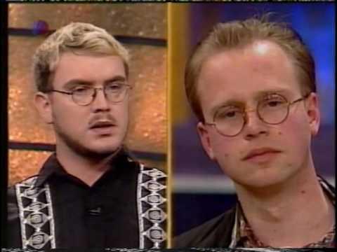 Vera am Mittag Terror von Rechts 1996