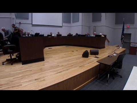 Superintendent Interviews Live Stream - Day 2