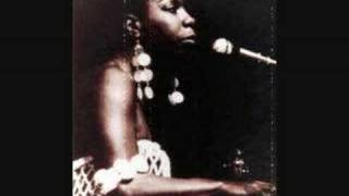 TRY A LITTLE TENDERNESS by NINA SIMONE