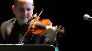 Скачать Sam Bardfeld Solo With The Jazz Passengers