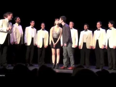 Princeton Singers Abandon a 'Little Mermaid' Song Over Kissing Concerns Mp3