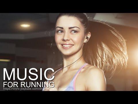 Running music for women - Pop/Dance - 2015