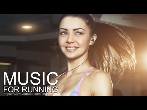 Running music for women - Pop/Dance - 2015