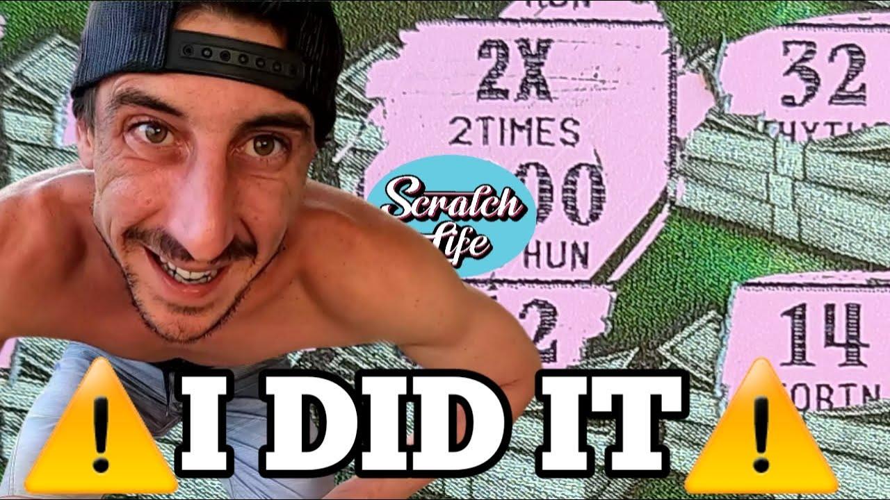 MASSIVE WINNER!!! IT'S A CLAIMER✅💥🚀