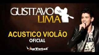 Gustavo Lima - Eu vou tentando te Agarrar (OFICIAL)