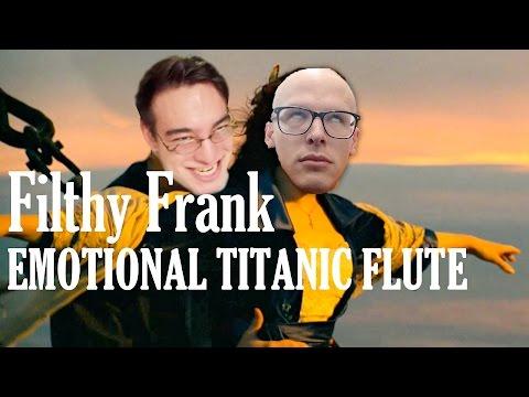 Roblox Titanic Flute Loud