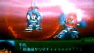srw alpha 3 voltes v combattler v double team