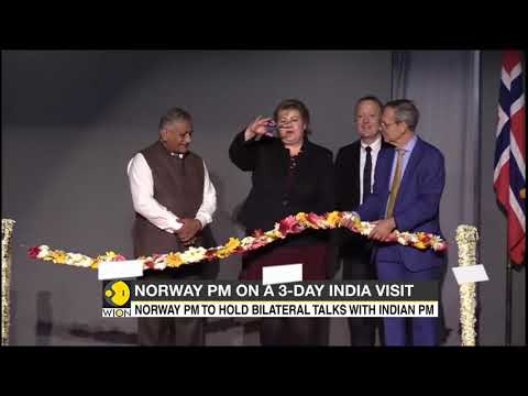 Norway PM says will mediate on Kashmir issue only if India, Pakistan desire