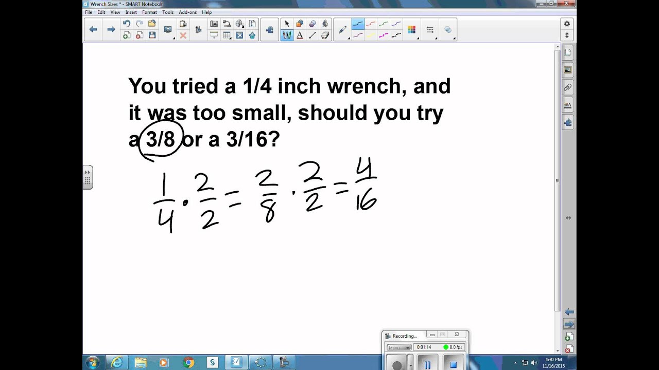how to calculate spanner size for a bolt pdf