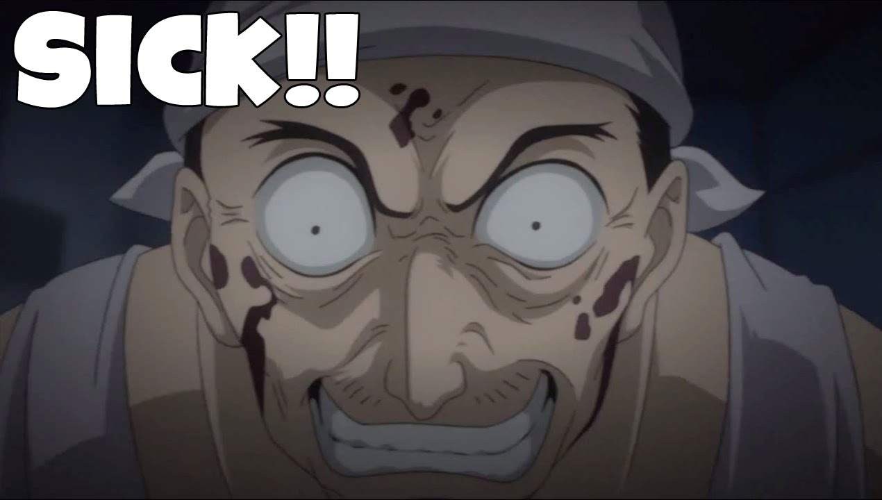 Full Detail Ken Senpai Live Reaction Higurashi No Naku Koro Ni Kai Episode 16 Experimenting Dam Construction Dilemma