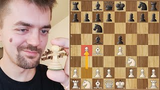 Learn The Ultimate Chess Opening || The Evans Gambit!