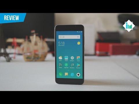 Xiaomi Redmi Note 5A Prime - Review En Español