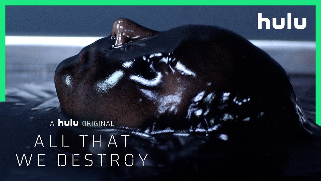 Into the Dark: All That We Destroy - Trailer (Official) • A Hulu Original
