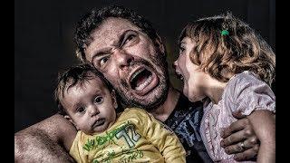 Что делать, если война с детьми. Виктан.