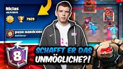 DIESER GOLEM PRO GEHT IN DIE CR GESCHICHTE EIN! | Besser als alle anderen?! | Clash Royale Deutsch