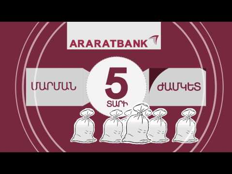 Ararat Bank