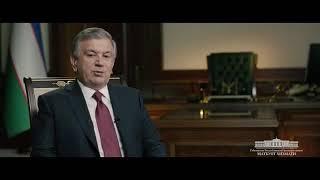 Shavkat Mirziyoyev Oila Va Vatan Haqida Chiroyli Gapirdi
