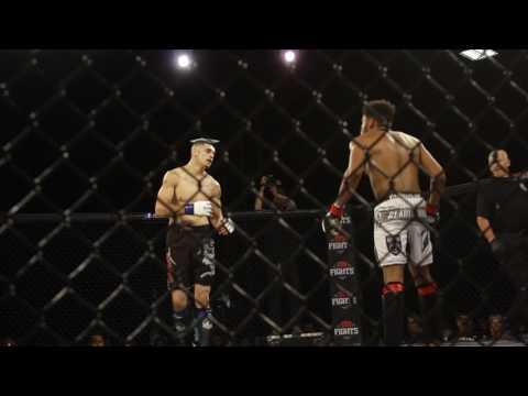 559 Fights #56 Albert Gonzales vs Bediako (Bako) Ambonisye