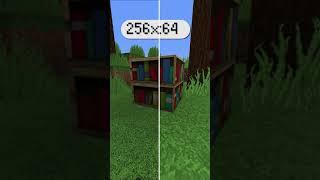 Minecraft   256*256 Bookshelf  #Shorts #Minecraft #YoutubeShorts #minecraftmeme #tiktok