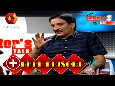 Doctors Talk: Dr Fazal Gafoor On Migraines | 28th February 2015 | Full Episode