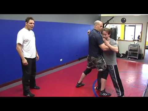 Tim Lajcik - Essential Techniques for MMA Seminar (Preview)