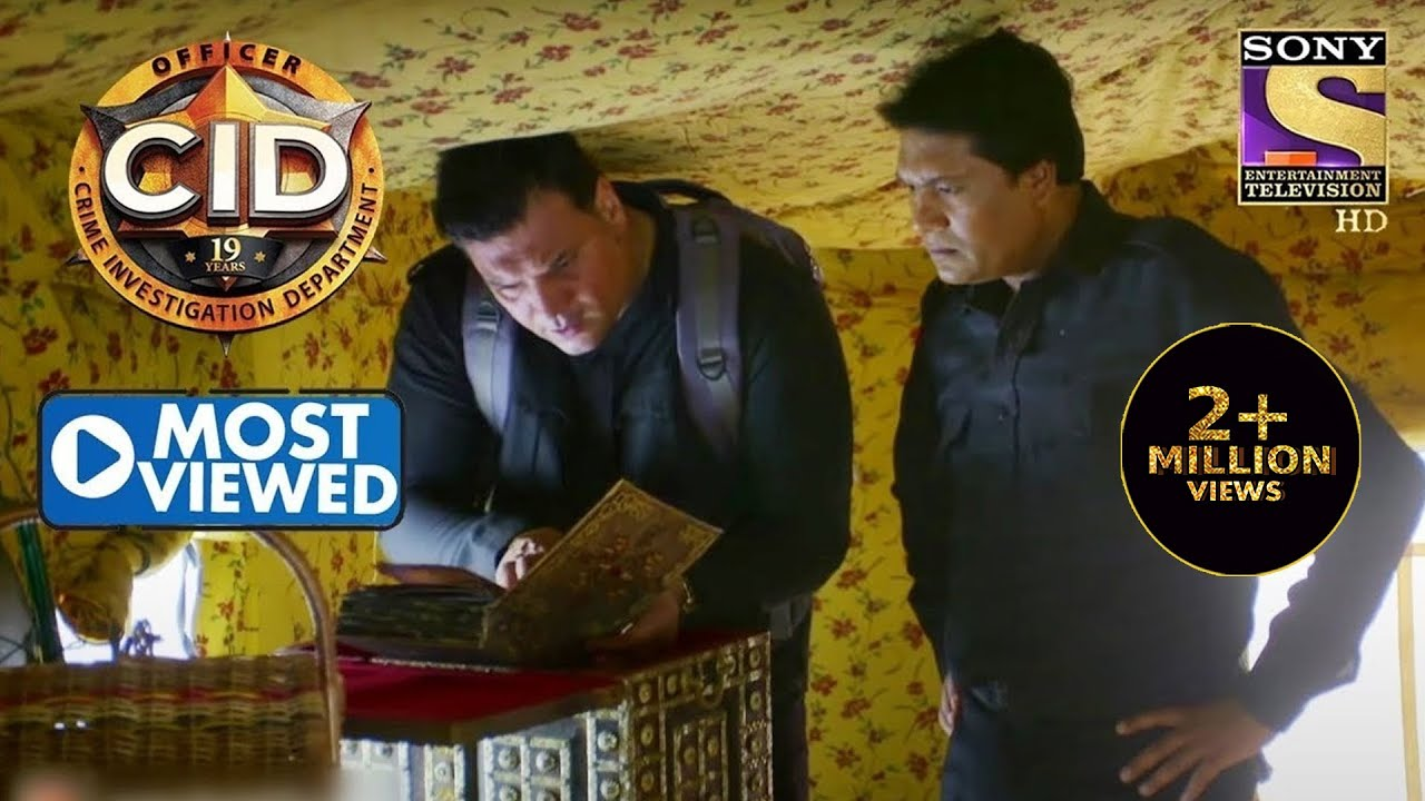 Download A Mysterious Diary   CID   Most Viewed