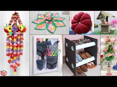 7-clever-handmade-home-decor-ideas-!!!-diy-craft
