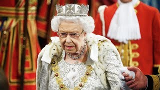 Why the Queen Chose Not to Wea…