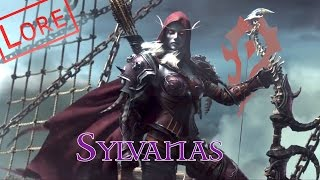 [Histoire Warcraft] Histoire complète de Sylvanas Coursevent