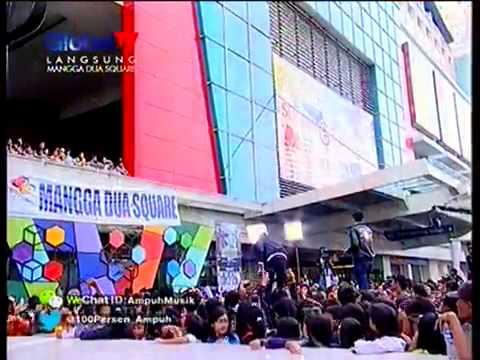 Duo Arka Pilihan Yang Salah 100 Ampuh Global TV 17 Mei 2013