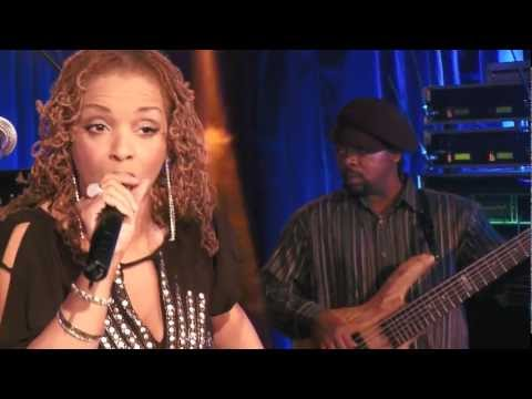Lucky Peterson live 2012 featuring Tamara Peterson (DVD) - How Do I, Why Do I