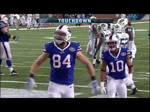 Buffalo Bills Top 50 Plays/Moments During the Drought (2000-2016)