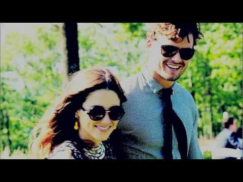 sophia bush & austin nichols | you're my best friend.