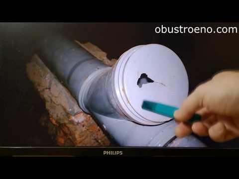 Как прочистить канализацию (трубы), а точнее как устранить засор в раковине или унитазе