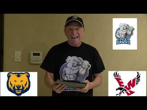 Eastern Washington vs Northern Colorado 1/27/20 Free College Basketball Pick and Prediction CBB