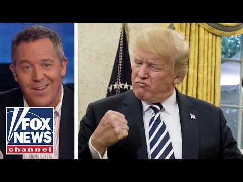 Greg Gutfeld on Trump Anxiety Disorder