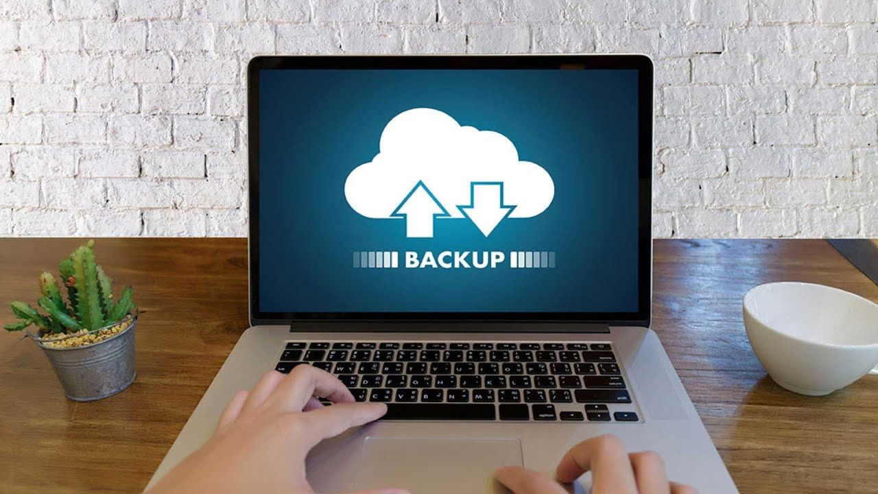How to Make a Backup of your WordPress Website