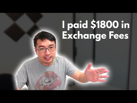 Crypto Exchange Fees Explained: Don't overpay!