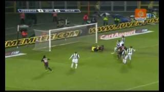 Pato goals for AC Milan