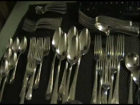 Sterling Silverware - buyyourcoins.com