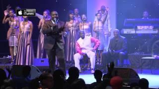 Spirit Of Praise 4 ft Kgotso Makgalema - O Mhao