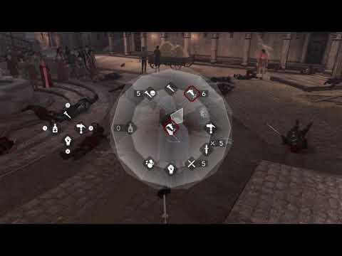 Assassin's Creed Brotherhood (Deluxe) Walkthrough Part 25 / False Censorship [4K] |