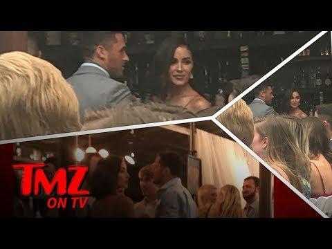 Olivia Culpo & Danny Amendola Are Back On! | TMZ TV