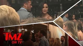 Olivia Culpo & Danny Amendola Are Back On! | TMZ TV