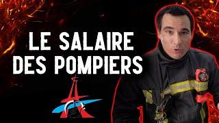 Quel Est Le Salaire Chez Les Pompiers De Paris ? [FireCast #253]