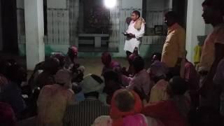 Maithili holi song in Bishaul 2