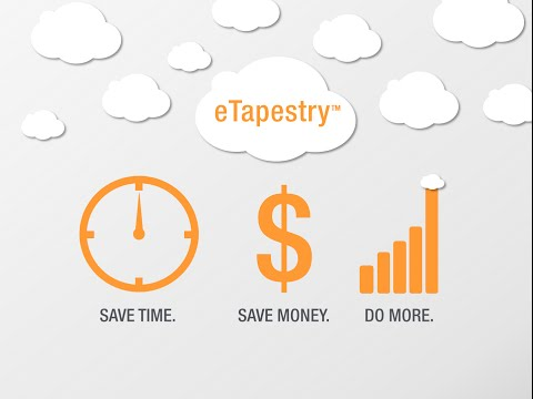 eTapestry - Fundraising Software for the Small Not for Profit