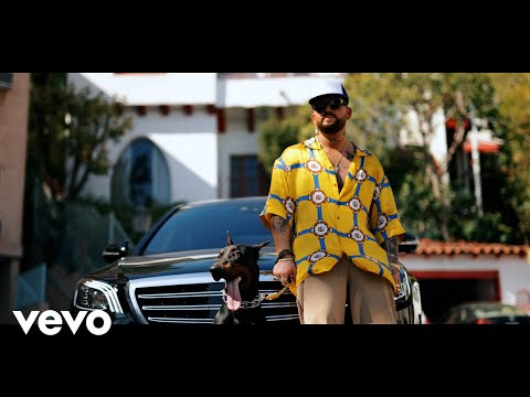 GASHI - Yesterday (Official Video) ft. Maxx Owa