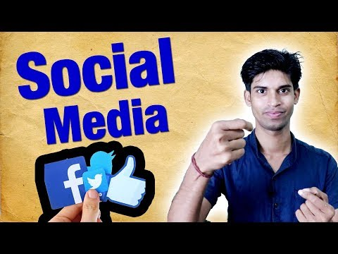 How To Grow Your Business With Social Media Like Facebook And Twitter?
