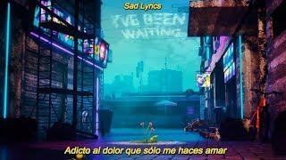 Lil Peep & ILoveMakonnen feat. Fall Out Boy – I've Been Waiting Sub Español Video